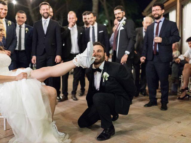 Il matrimonio di Gerardo e Silvia a Roma, Roma 97