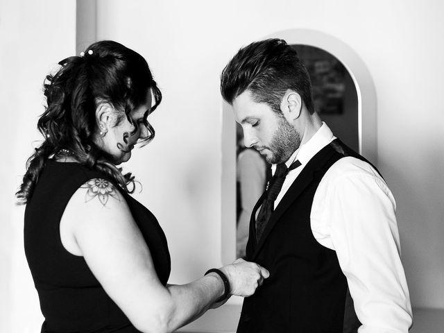 Il matrimonio di Michael e Cristina a Chiavenna, Sondrio 9