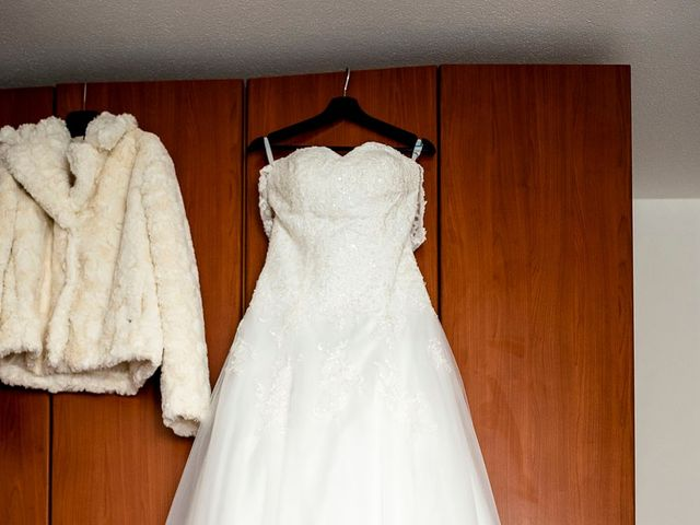 Il matrimonio di Michael e Cristina a Chiavenna, Sondrio 12