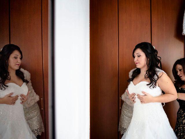 Il matrimonio di Michael e Cristina a Chiavenna, Sondrio 13