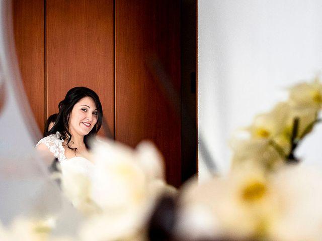 Il matrimonio di Michael e Cristina a Chiavenna, Sondrio 14