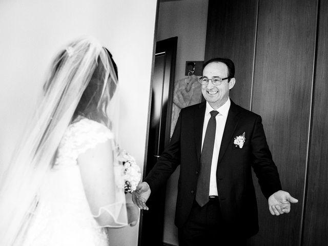 Il matrimonio di Michael e Cristina a Chiavenna, Sondrio 15