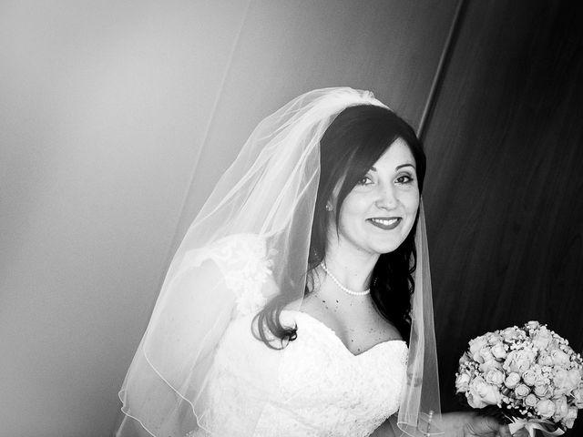 Il matrimonio di Michael e Cristina a Chiavenna, Sondrio 16