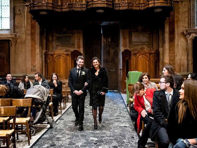 Il matrimonio di Michael e Cristina a Chiavenna, Sondrio 19