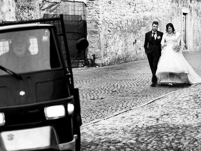 Il matrimonio di Michael e Cristina a Chiavenna, Sondrio 32