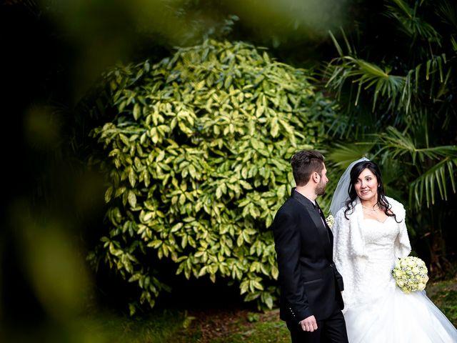 Il matrimonio di Michael e Cristina a Chiavenna, Sondrio 34
