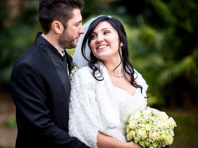Il matrimonio di Michael e Cristina a Chiavenna, Sondrio 35