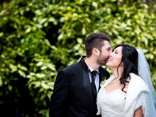 Il matrimonio di Michael e Cristina a Chiavenna, Sondrio 36