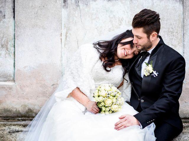 Il matrimonio di Michael e Cristina a Chiavenna, Sondrio 37