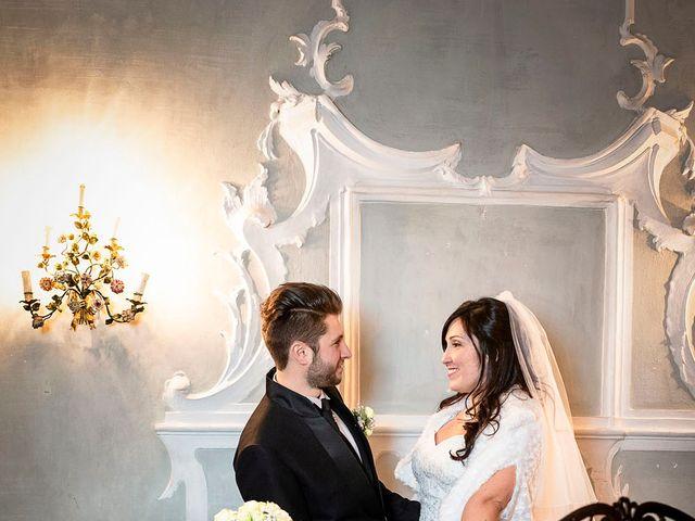 Il matrimonio di Michael e Cristina a Chiavenna, Sondrio 41