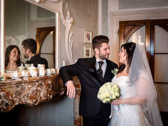 Il matrimonio di Michael e Cristina a Chiavenna, Sondrio 42