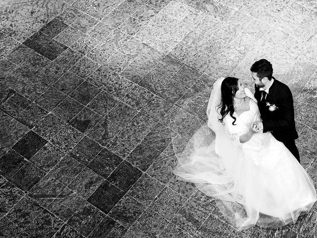 Il matrimonio di Michael e Cristina a Chiavenna, Sondrio 44