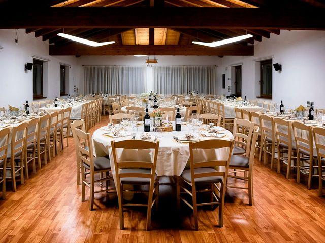Il matrimonio di Michael e Cristina a Chiavenna, Sondrio 45