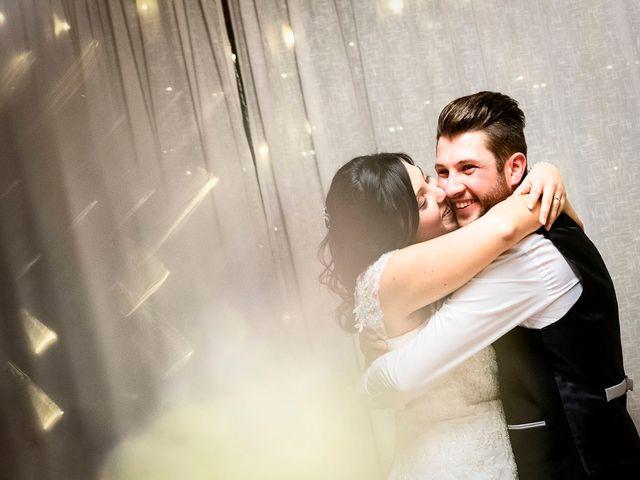 Il matrimonio di Michael e Cristina a Chiavenna, Sondrio 53