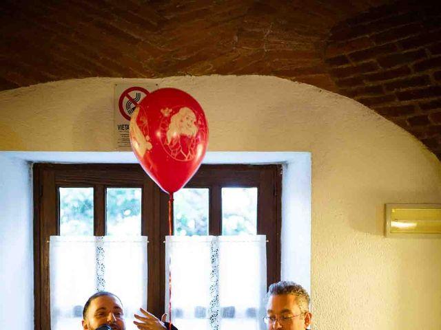 Il matrimonio di Domenico e Matteo a Rivoli, Torino 15
