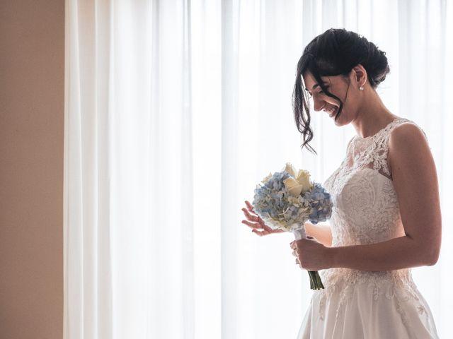 Il matrimonio di Fabio e Ilaria a Torino, Torino 8