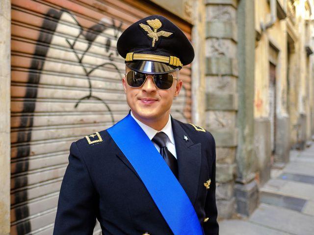 Il matrimonio di Fabio e Ilaria a Torino, Torino 13