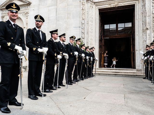 Il matrimonio di Fabio e Ilaria a Torino, Torino 14