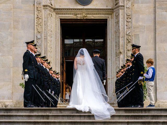 Il matrimonio di Fabio e Ilaria a Torino, Torino 17