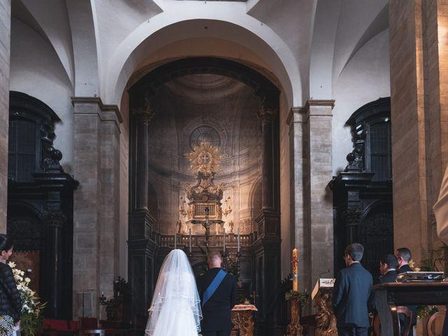 Il matrimonio di Fabio e Ilaria a Torino, Torino 19