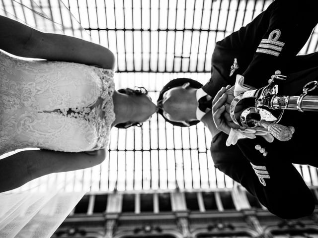 Il matrimonio di Fabio e Ilaria a Torino, Torino 1