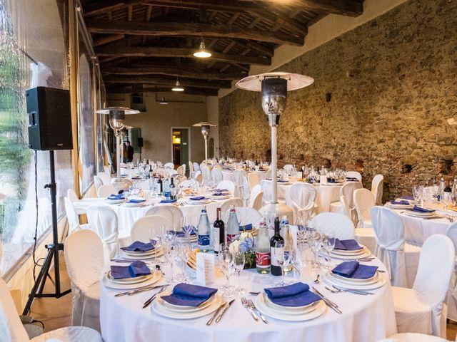 Il matrimonio di Fabio e Ilaria a Torino, Torino 23
