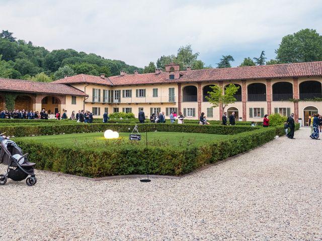 Il matrimonio di Fabio e Ilaria a Torino, Torino 24