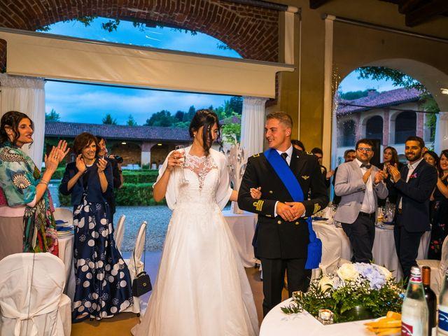 Il matrimonio di Fabio e Ilaria a Torino, Torino 25