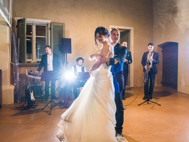 Il matrimonio di Fabio e Ilaria a Torino, Torino 27
