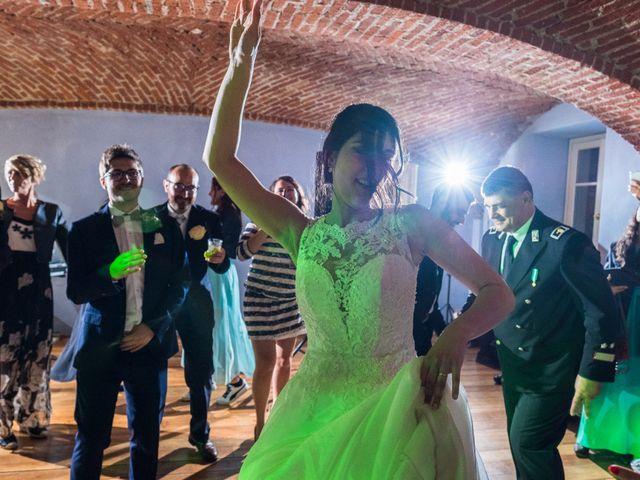 Il matrimonio di Fabio e Ilaria a Torino, Torino 30