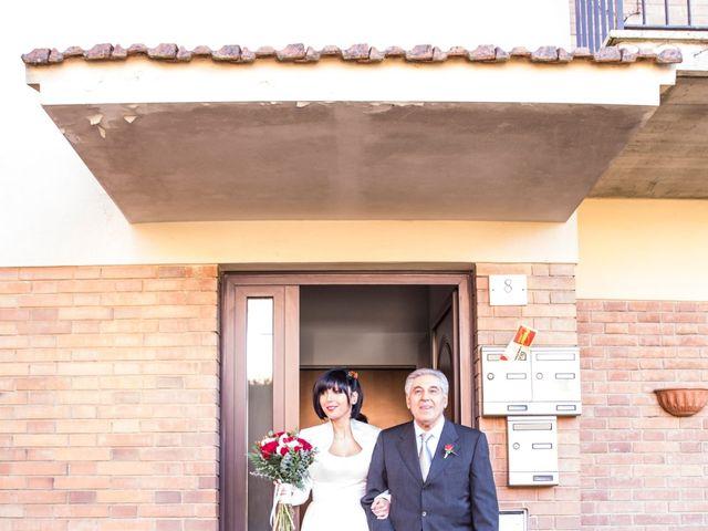 Il matrimonio di Andrea e Chiara a Perugia, Perugia 11