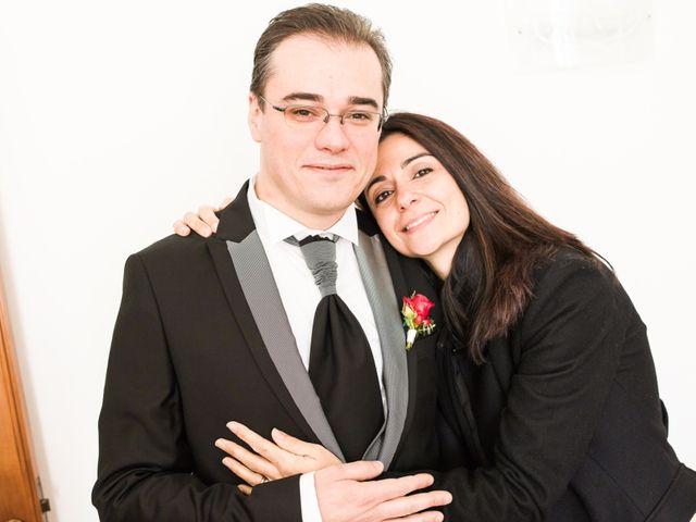 Il matrimonio di Andrea e Chiara a Perugia, Perugia 15