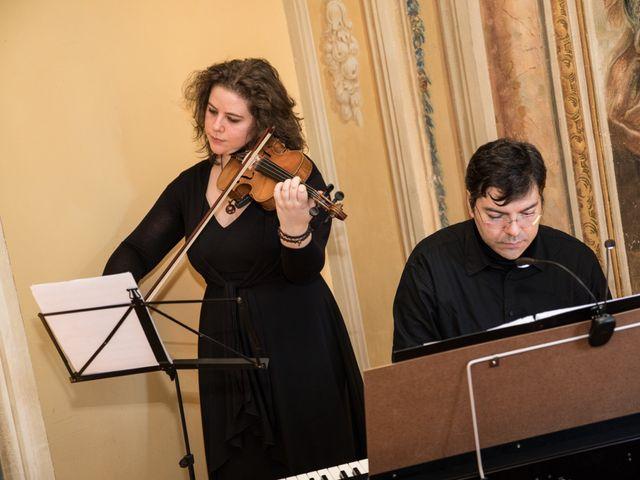 Il matrimonio di Andrea e Chiara a Perugia, Perugia 17