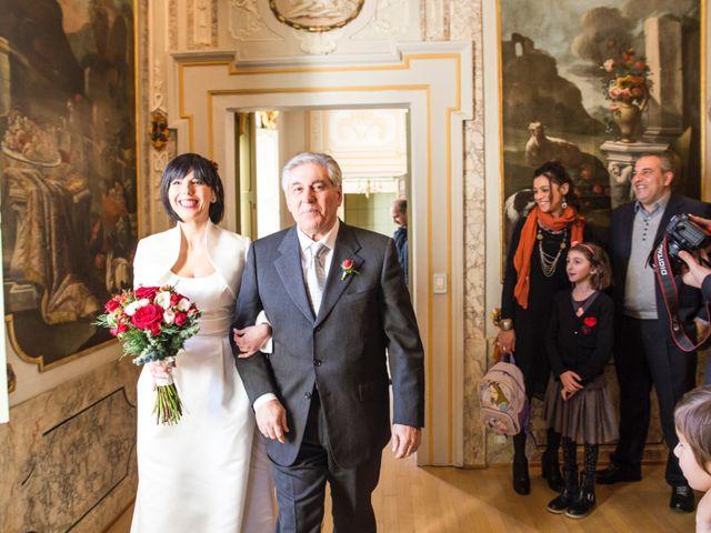 Il matrimonio di Andrea e Chiara a Perugia, Perugia 19