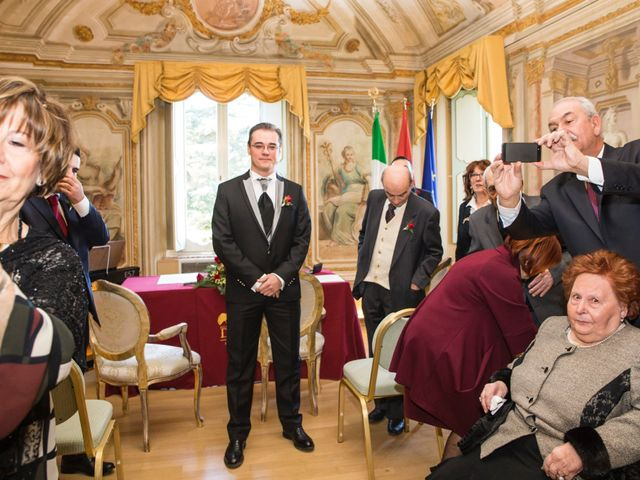 Il matrimonio di Andrea e Chiara a Perugia, Perugia 20