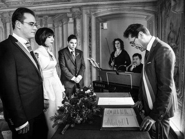 Il matrimonio di Andrea e Chiara a Perugia, Perugia 22
