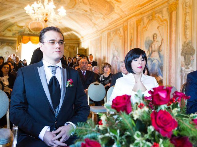 Il matrimonio di Andrea e Chiara a Perugia, Perugia 26