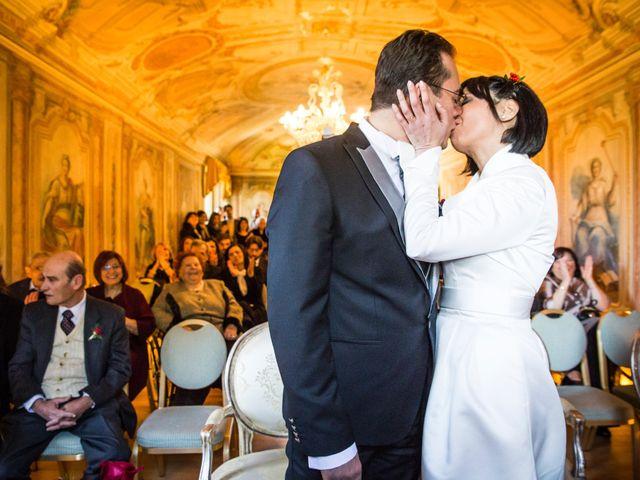 Il matrimonio di Andrea e Chiara a Perugia, Perugia 29
