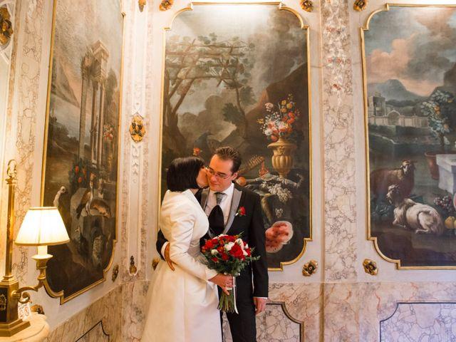 Il matrimonio di Andrea e Chiara a Perugia, Perugia 30