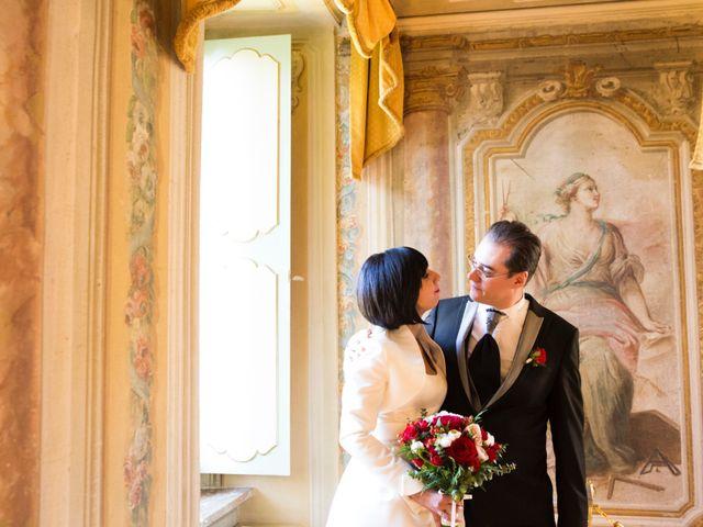 Il matrimonio di Andrea e Chiara a Perugia, Perugia 31