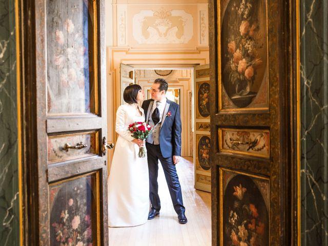Il matrimonio di Andrea e Chiara a Perugia, Perugia 32
