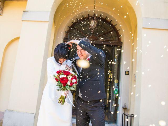 Il matrimonio di Andrea e Chiara a Perugia, Perugia 35