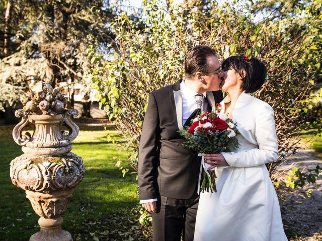Il matrimonio di Andrea e Chiara a Perugia, Perugia 36