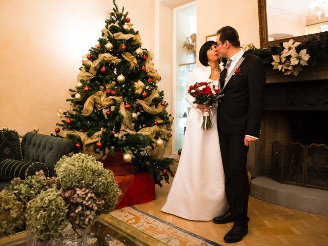Il matrimonio di Andrea e Chiara a Perugia, Perugia 37