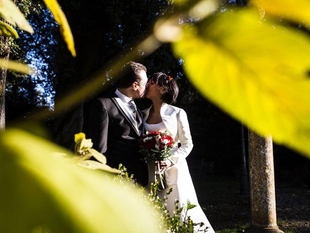 Il matrimonio di Andrea e Chiara a Perugia, Perugia 38