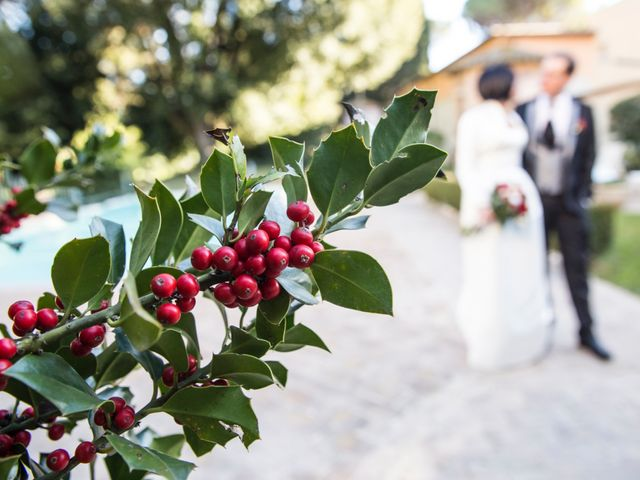 Il matrimonio di Andrea e Chiara a Perugia, Perugia 40