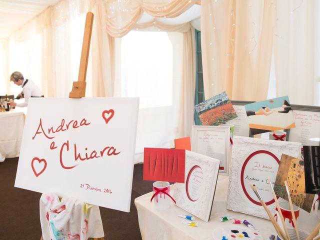 Il matrimonio di Andrea e Chiara a Perugia, Perugia 43