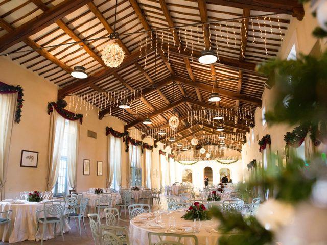 Il matrimonio di Andrea e Chiara a Perugia, Perugia 47