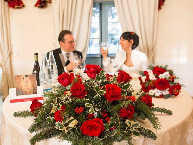 Il matrimonio di Andrea e Chiara a Perugia, Perugia 53