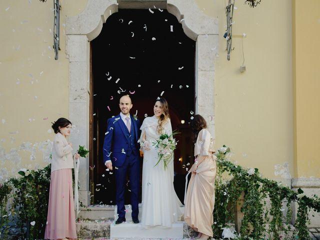 Il matrimonio di Marco e Mary a Roccaromana, Caserta 21